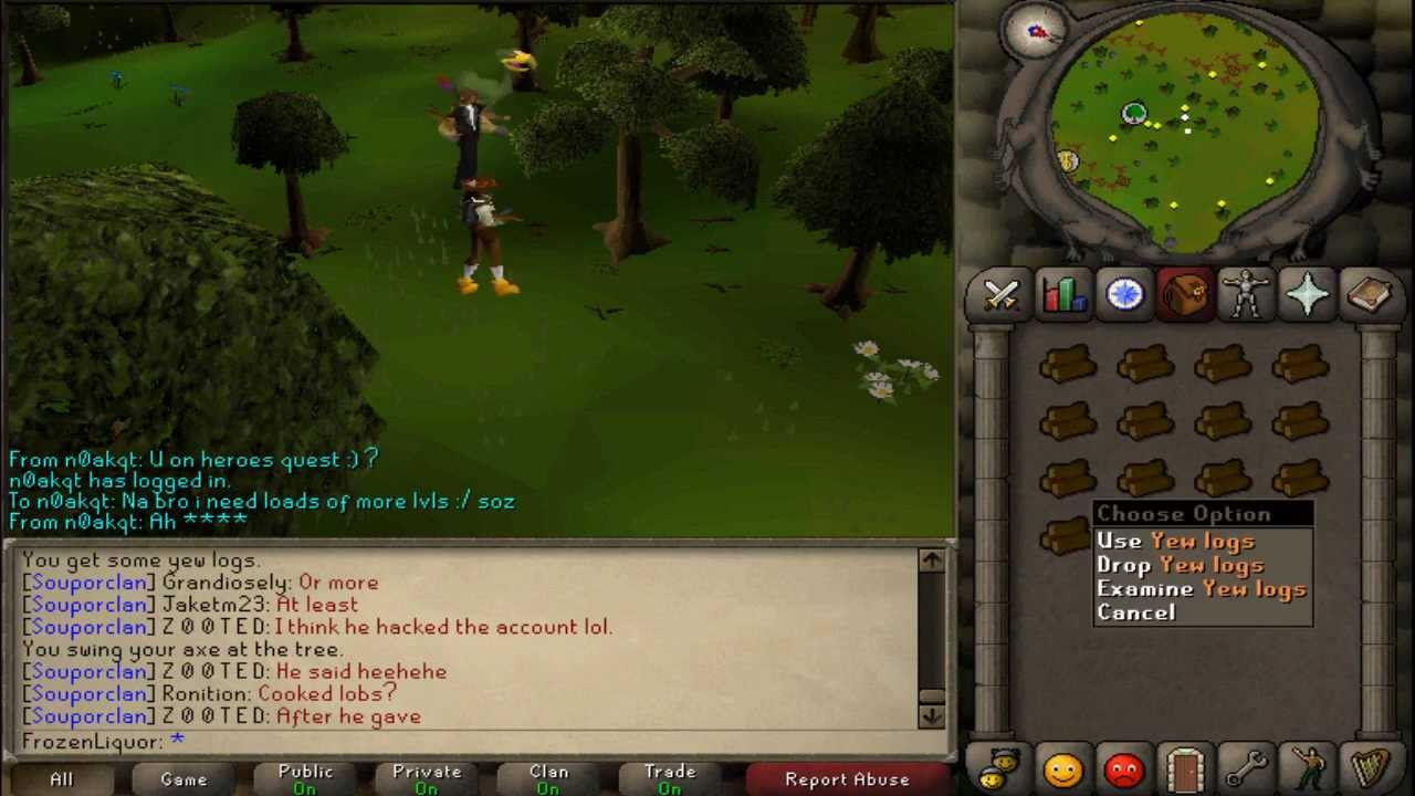 best place to get a haircut in nyc runescape2007 best place to cut yews at 5682