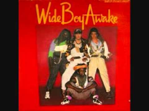 Wide Boy Awake-Bona Venture