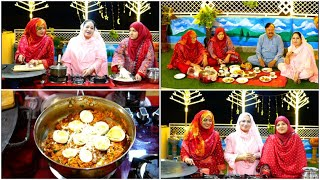 Jhatpat Sehri Preparation ♥️ Ramadan 2021 - 22 Sehri Video - Cooking with Shabana