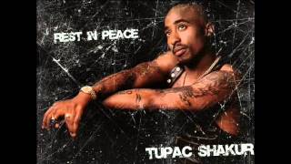 2Pac - Ghost Best Remix New 2013!!