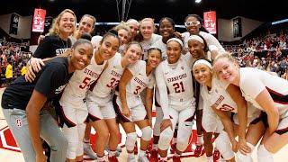 Stanford women's basketball: 2019-20 season highlight