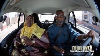 TOUR AVEC   Pr   Bouba Ndour   Invitée   ADJA FATOU BINTOU intégral