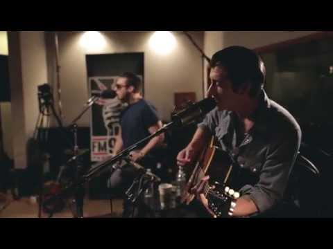 Arctic Monkeys - Snap Out of It (acoustic)