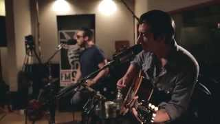 Arctic Monkeys - Snap Out of It (acoustic) - FM 94/9