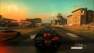 Ridge Racer Unbounded - GAMEPLAY PC [HD]