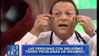 Dr. TV Perú (13-06-2014) - B1 - Tema Del Día: Estrés