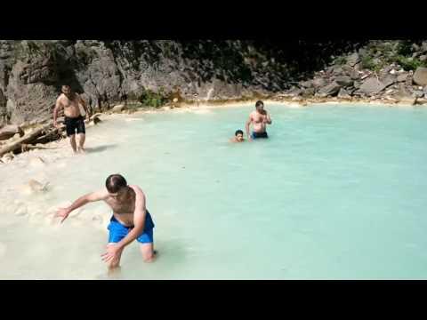 Mavi Göl Giresun Dereli
