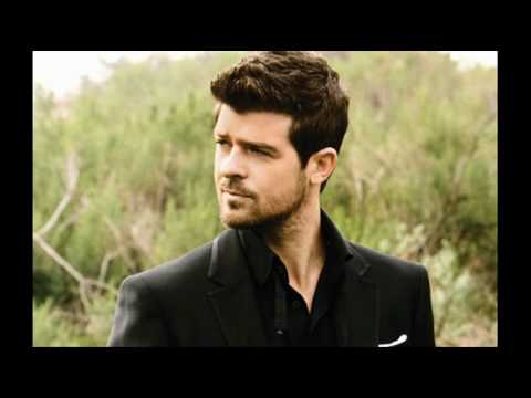 Fall Again  Robin Thicke, Michael Jackson and Glenn Lewis mixed performances with Lyrics