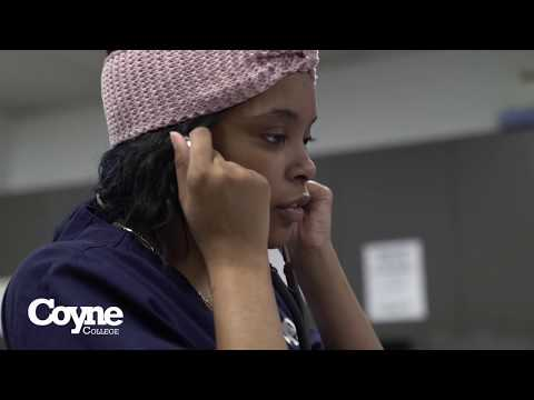 Coyne College - Medical Assistant Program