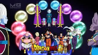 Descargar el capitulo 119 de Dragon Ball Super Sub-Español