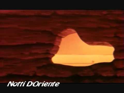 Aladdin - Notti D'Oriente