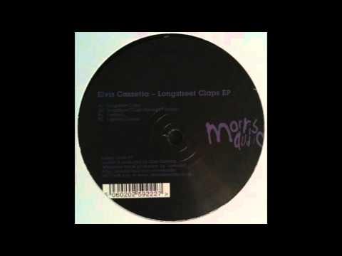 Elvis Cassetta - Luscious Chords
