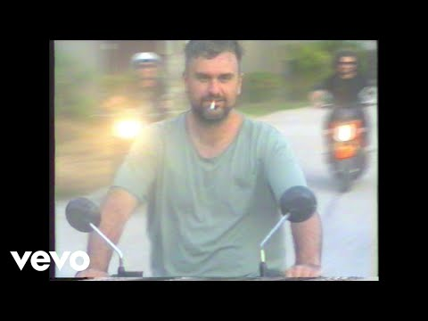 Reverend and the Makers - Too Tough To Die (Official Video)