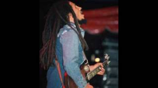 Bob Marley - Zimbabwe - live at Deeside + rare interview.