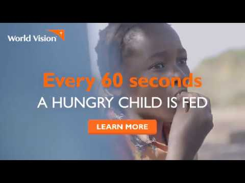 World Vision US: Give the Gift of Medicine
