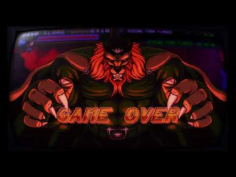 FIGHT'N RAGE - Game Play |