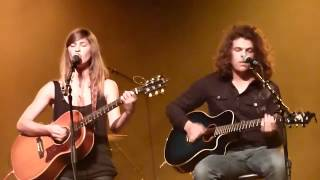 Claire Denamur - On the road again (Canned Heat cover).