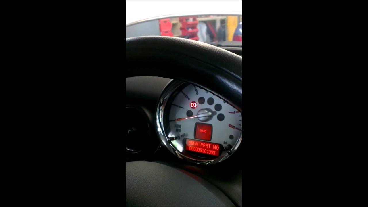Reset Check Engine Light Mini Cooper Decoratingspecial Com