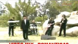 BALADAS CORTA VENAS VIDEO MIX  DJ ALEX LA RAZA