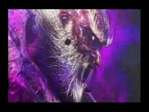 Tekken 5: Jinpachi - Final Transformation - YouTube