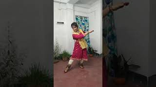 SANGITA SARKAR Kathak  Dancer Facebook Live Performance 11 Nov 2020