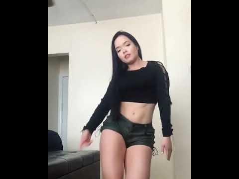 🔥Sexy Chica Bailando ➖(La Player) De Zion & Lennox🔥