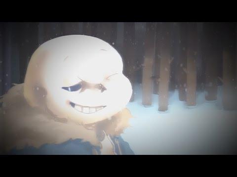Undertale [AMV Animation] - Borderline