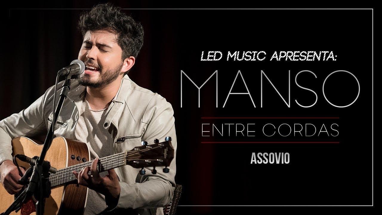 Download Manso - Assovio (Entre Cordas)