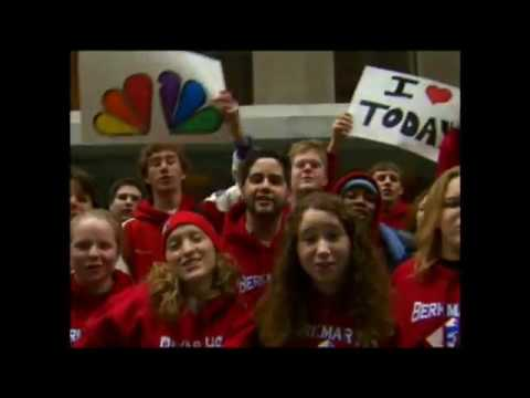 "NBC News ""Live For Today"" (The Today Show) TV Spot (2005 ..."