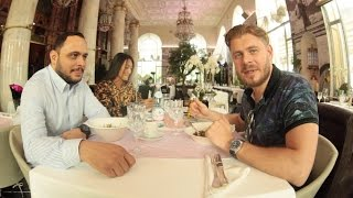 Евгений Гаврилин Vlog #6