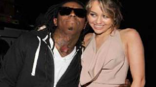 Miley Cyrus ft. Lil Wayne - Party in the USA Remix