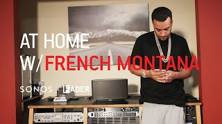 French Montana: At Home With - Episode 4