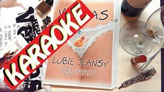 Veegas Lubię Jeansy (Karaoke, Instrumental, Tekst)