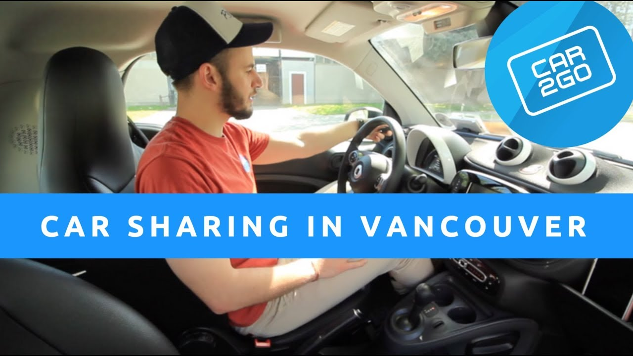 This Is How Car2go Works Car2go Review Is It Worth It Youtube