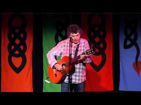 Martin's Mad About Fish - John Spilllane