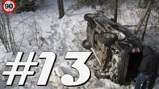 Car Crash Compilation #13 | February