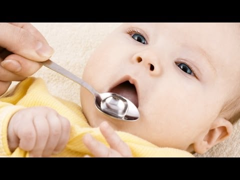 7 Tips about Vitamins for Infants | Baby Development