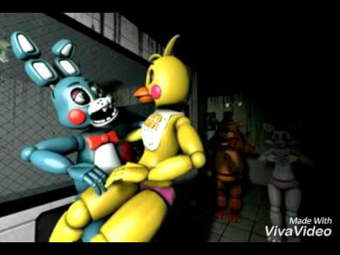 Sex with chica