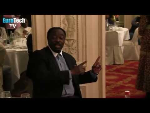 """VIDEO: """"COUP D'ECLAT"""" A L'HOTEL WESTMINSTER PARIS"""