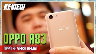 OPPO A83 Review Indonesia