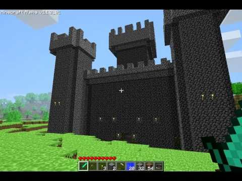 Captivating Minecraft Castle