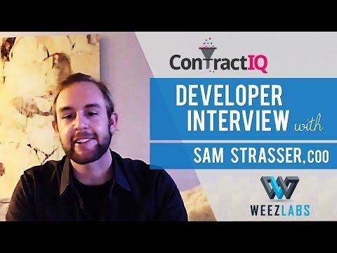 Mobile App Developers, Los Angeles, CA - Weezlabs
