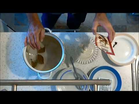 Как мариновать рыжики.Рецепт маринования грибов на зиму.