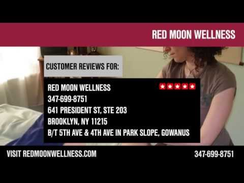 Red Moon Wellness  -REVIEWS- NYC Doulas And Massage Therapist Reviews