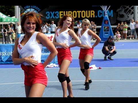 3x3 EuroTour 2013 - OlyBet Tallinn Open (FULL)
