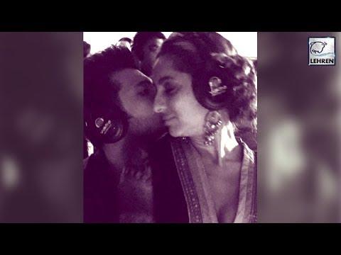 Karan Kundra & Girlfriend Anusha Dandekar's Romantic Picture