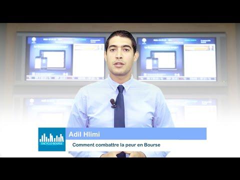 Encylo-Bourse : Comment combattre la peur en Bourse