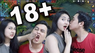 Download Video NGEKILL BOLEH CIUM ! MATI HARUS DITAMPAR !! - MOBILE LEGENDS FT KELVIN GAMING | ANNALADAINA MP3 3GP MP4
