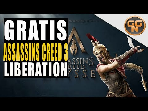 Assassins Creed Odyssey Guide - Assassins Creed 3 GRATIS - Alle Season Pass Inhalte thumbnail