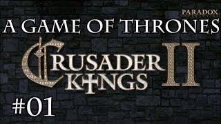 Crusader Kings 2 A Game Of Thrones Mod Let